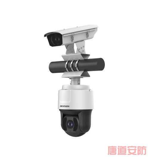 深泽河北智能车位管理枪球摄像头联动系统