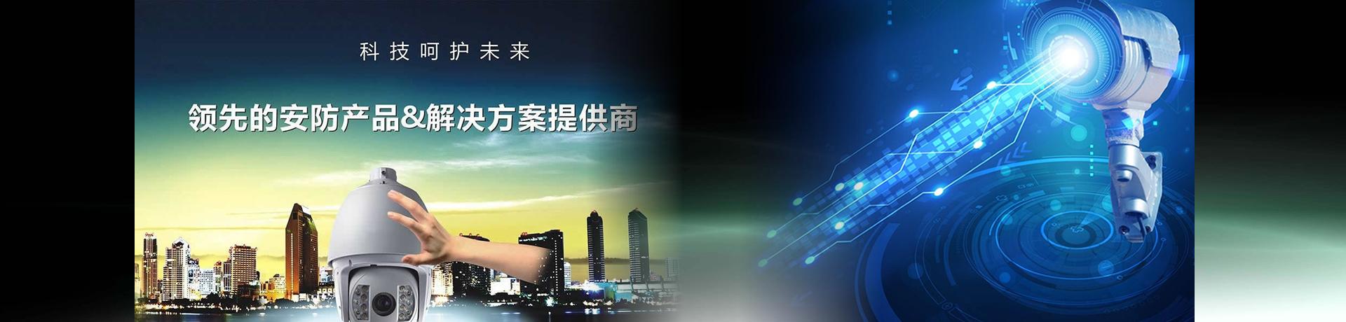 河北唐道安防公司